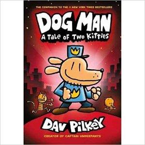Dog Man (3)