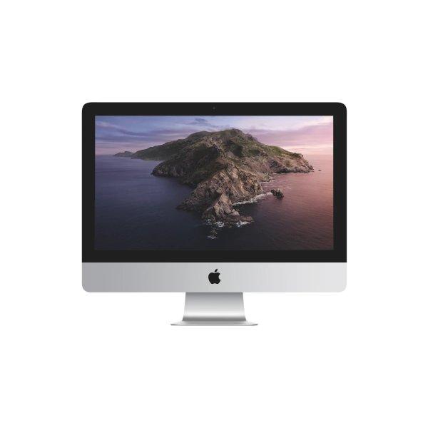 """MHK03X/A iMac 21.5"""" 2.3GHz 7th Gen i5 256GB at The Good Guys"""