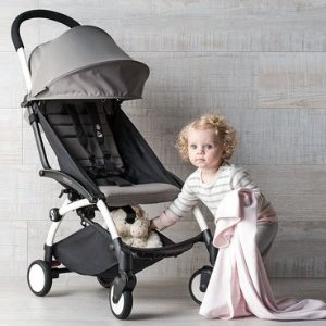 Ending Soon: Up to $500 Gift CardDeluxe Strollers & Gear @ Neiman Marcus
