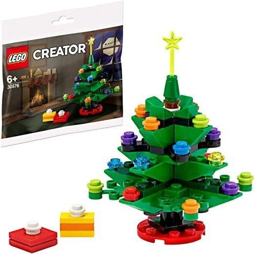 Holiday Tree 假日树