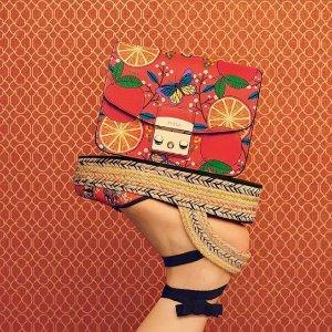 低至3折+额外8折 £760收Miu Miu斜挎包YOOX官网 精选大牌美衣美包美鞋