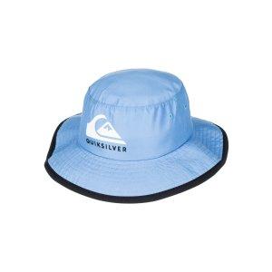 Quiksilver婴儿防晒帽