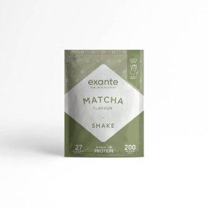 EXANTE DIET代餐奶昔 抹茶味 7袋一盒
