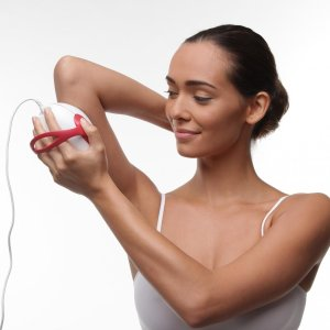 $169.99(原价$289) 变相6折史低价:Silk' N 三源射频塑身仪 让你重现紧致肌肤