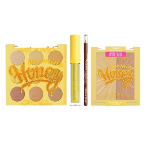 Wet n WildWild Crush- Honey Bee Mine Bundle | Wet n Wild