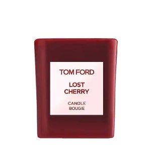 Tom Ford落红樱桃(落樱甜情) 香氛蜡烛