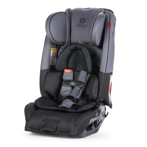 DionoRadian 3RXT Convertible Car Seat