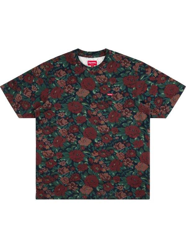 box T恤