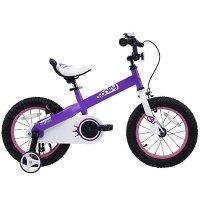 RoyalBaby 儿童自行车,带辅助轮, 12-14-16-18英寸轮