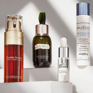 皮肤干燥,选对水乳很重要冬季护肤Award | 一枚混干皮的护肤推荐