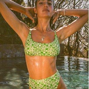 $39 Get Croc Baguette BagUrban Outfitters Green Color Trend