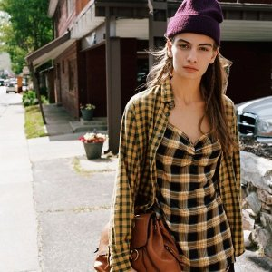 Trending NowUrban Outfitters Selected Plaid Collection
