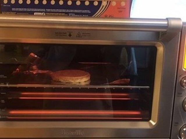 最聪明的烤箱+空气炸