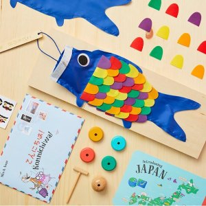 50% Off 1st Month SubscriptionLast Day: Kiwico Hands-on Science And Art Projects Subscription