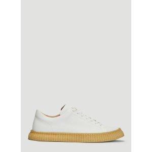 Jil Sander板鞋
