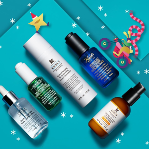 15% OffEnding Soon: Macys.com Kiehl's Beauty Sale