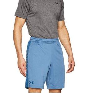 低至$15.12Under Armour 男士运动短裤