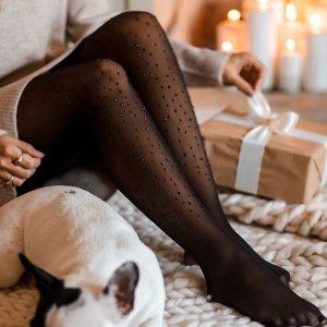 低至5折 €23收显瘦打底裤Calzedonia 精品促销 打底裤界的爱马仕 收丝袜、打底裤等