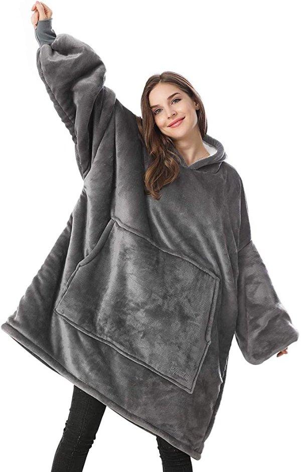 Venustas 可穿戴斗篷式盖毯