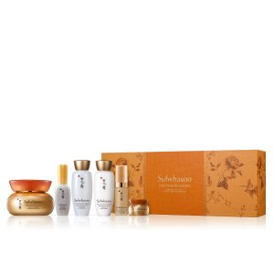 SulwhasooConcentrated Ginseng Renewing Cream Set