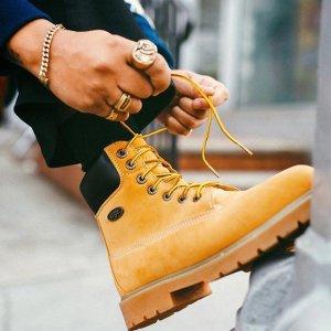额外8折 封面$34.99ShoeMall 秋冬美鞋促销 折扣区可叠加