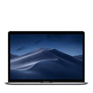 $1999.99(原价$2399.99) 另有多款可选Apple MacBook Pro 15.4吋带Touch Bar (i7, 16GB, 512GB)