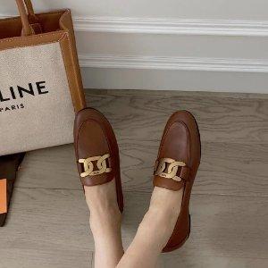 全场78折 €447收封面同款Tod's 资深贵族 经典豆豆鞋、乐福鞋都在线 明星博主超爱
