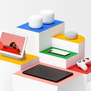 Google版Airpods还能实时翻译Google Pixel 4 发布会全程回顾 长话短说一分钟看完