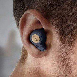$142.2(原价$184.76)Jabra Elite Active 65t 蓝牙无线耳机