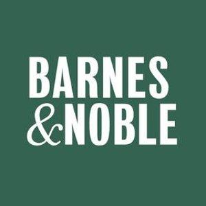 上千款书籍全场半价Barnes&Nobel 2018 黑五海报出炉