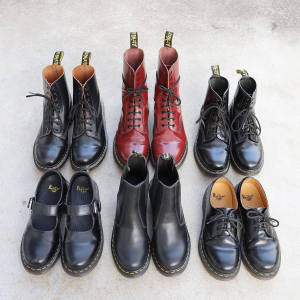 7折 $181收经典款1460Dr Martens 全线马丁靴、休闲鞋闪促来袭