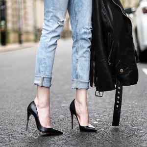 Up to 70% OffLuxury Shoes Including Balenciaga @ Century 21