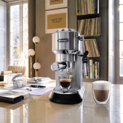 6折起De'Longhi德龙 咖啡机、烧水壶