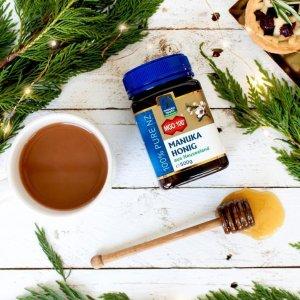 manuka healthManuka Health - Manuka Honey MGO 100+ (250 g)