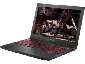 $799 w/ $50 GCASUS FX503VM Laptop (120Hz, i5 7300HQ, 1060, 8GB, 128GB+1TB)