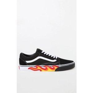 Vans运动板鞋