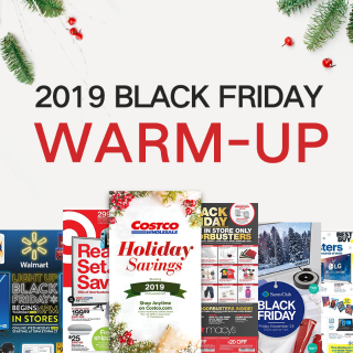 Walmart Ad Scan leaked2019 Black Friday Post Review