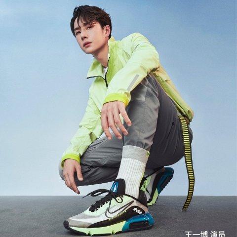 低至4折+免邮Nike官网 特价区男子运动鞋 均价不过百