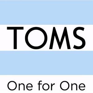 低至6折 舒舒服服过春天Toms 休闲美鞋季中大促 热卖中