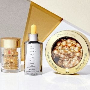 FLASH EVENT! 30% offany $175 purchase@ Elizabeth Arden