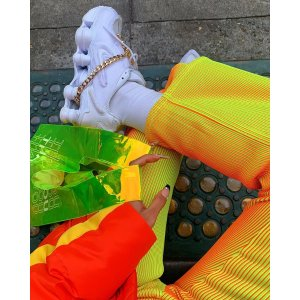 NikeShox Nova 2 女鞋
