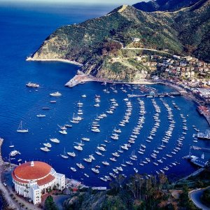 From $449West Coast Getaway with Catalina Island