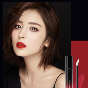 Dealmoon Exclusive: 20% Off+free lunch bag on Order $50+ lip products @ Shu Uemura