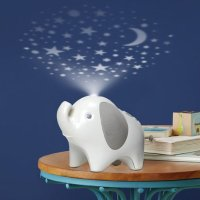 小象星空夜灯