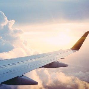 直飞往返$282起 9月-11月日期中国国际航空 洛杉矶--北京往返机票低价