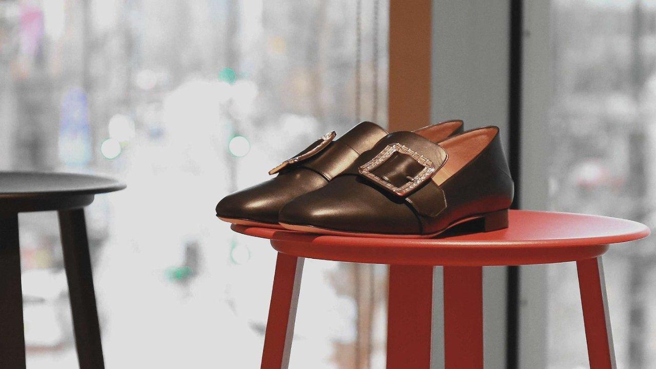 秋冬穿搭实测 || Bally家的鞋履真的可以百搭吗?