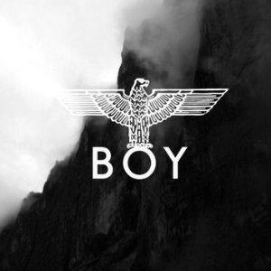 5折起+独家9折 €28收毛线帽黑五独家:Boy London官网大促 爆款logo卫衣、短袖全年最低