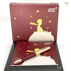 低至€9.1 品质好礼之选Mont Blanc x 小王子联名系列 官网上架 欧洲百年经典工艺