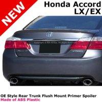 13-16 Honda Accord 原厂同色小尾翼