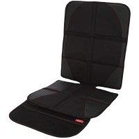 Diono Ultra Mat 坐垫 黑色